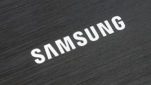 'Samsung test metalen behuizing met diamanten coating'