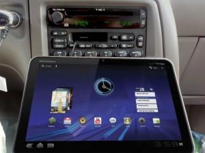 Google en Audi gaan Android-auto uitbrengen