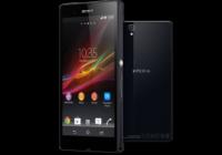 Sony Xperia Z Android 4.3 update beschikbaar voor T-Mobile