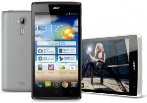 Acer Liquid Z5 nu te koop in Nederland en België voor 169 euro