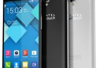 Alcatel introduceert One Touch Idol X+, POP C9 en budgettablets