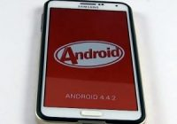 Video: bekijk Android 4.4.2 op de Galaxy S4 en Note 3