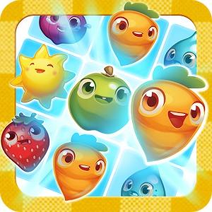 Farm Heroes Saga: nieuwe game van Candy Crush Saga-ontwikkelaar beschikbaar