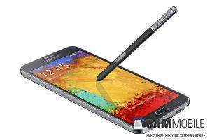 Galaxy Note 3 Neo persfoto