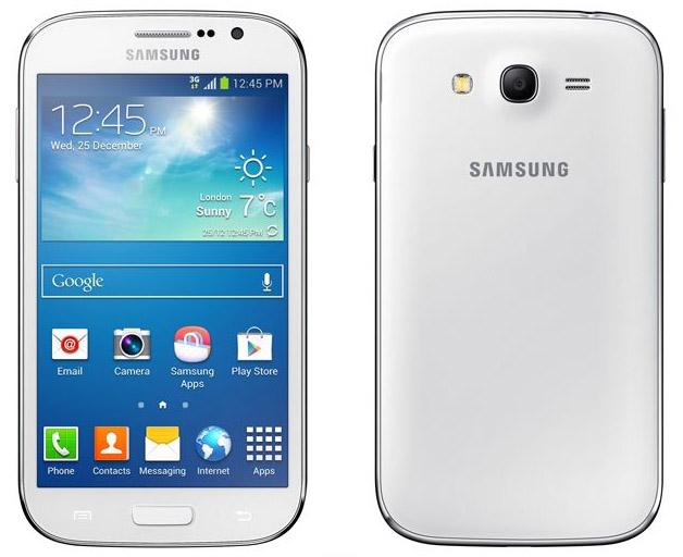 Samsung Galaxy Grand Lite kopen kan nu voor 260 euro