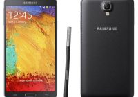Midrange Samsung Galaxy Note 3 Neo nu verkrijgbaar in Nederland