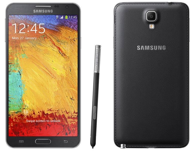 Galaxy Note 3 Neo aangekondigd: opgefriste Note 2 met quadcore-cpu