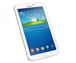 Betaalbare Galaxy Tab 3 Lite lekt uit, dit zijn de specificaties