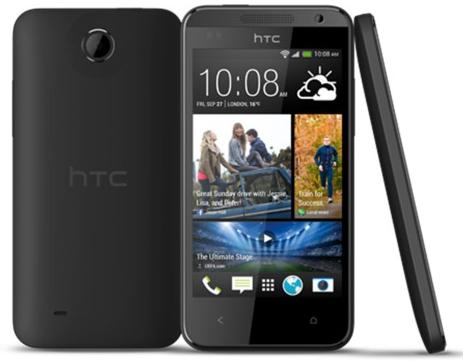 HTC Desire 310 met quadcore-processor en dualsim duikt op