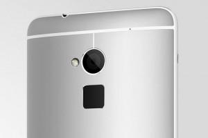 'Toptoestellen van LG dit jaar voorzien van een vingerafdrukscanner'