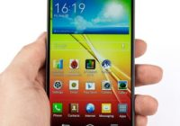 'LG G Pro 2 krijgt 6 inch-scherm, wordt onthuld tijdens MWC'