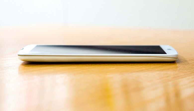 Uitgelekte LG G Pro 2 foto's tonen fysieke knoppen aan achterzijde