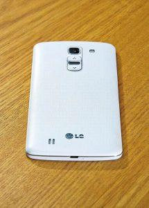 LG G Pro foto