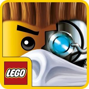 Lego Ninjago Rebooted: gratis Lego- & Ninja-game voor Android