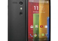 Motorola Moto G Android 4.4 update eindelijk beschikbaar in Benelux