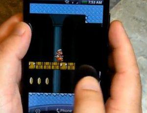 Nintendo Android-app