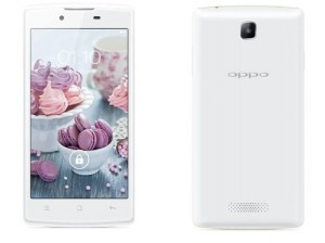 Oppo Neo onthuld