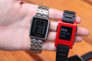 Pebble komt met Pebble Steel: smartwatch van roestvrij staal