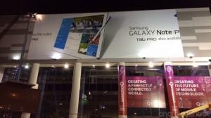 Samsung Galaxy Note Pro 10.1
