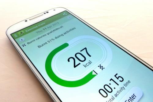 'Google voorziet Android van fitnessfuncties met Play Fitness'