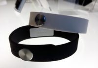 Sony SmartBand en Xperia Z1 Compact hands-on