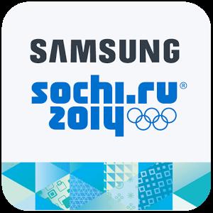 Sochi Android-app