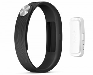 Sony SmartBand: registreer al je activiteiten met een slimme polsband