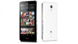 Sony Xperia T Android 4.3