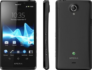 Sony Xperia T Android 4.3 update