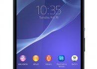 Sony presenteert Xperia T2 Ultra: middenklasse phablet met 4G