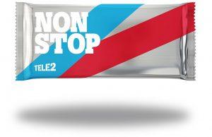 Tele2 NonStop abonnement