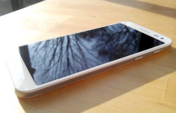 ZOPO ZP998 Review: goedkope smartphone met octacore-processor
