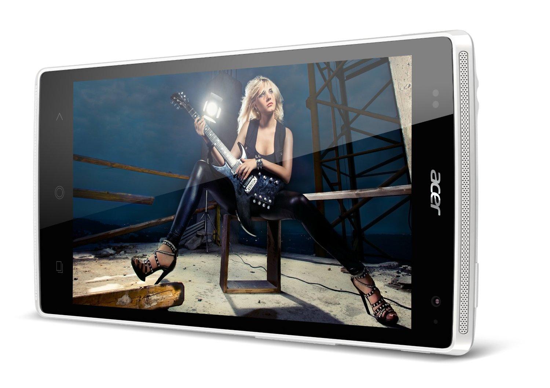 Acer Liquid Z5 Review: grote budgetsmartphone met matige specs