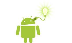 android toplijsten
