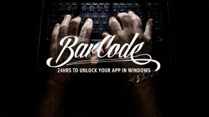 BarCode Microsoft
