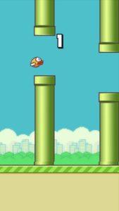 Flappy Bird omzet