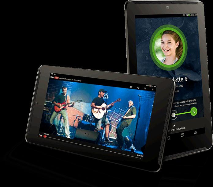 Asus rolt FonePad 7 Android 4.3 update uit (en zo installeer je hem)