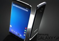 Samsung onthult Galaxy S5 release, overweegt irisscanner