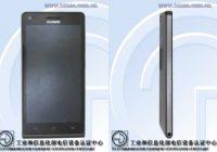 Huawei werkt mogelijk aan goedkopere Ascend P6 met bescheiden specs
