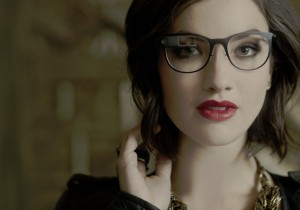 Google presenteert Glass op sterkte met vier nieuwe brilmonturen