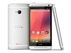 'Opvolger HTC One ligt vanaf maart in de winkels'