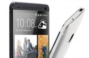 'HTC One Android 4.4 update verschijnt in januari of februari'
