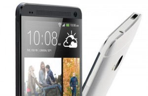 HTC start met uitrol HTC One Android 4.4-update in Europa