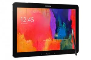 Samsung lanceert Galaxy Tab Pro en Galaxy Note Pro tablets