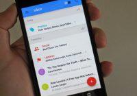 Tip: verzenden ongedaan maken in Inbox by Gmail