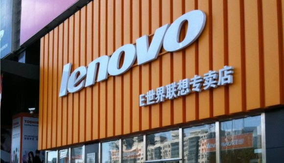 lenovo stock android