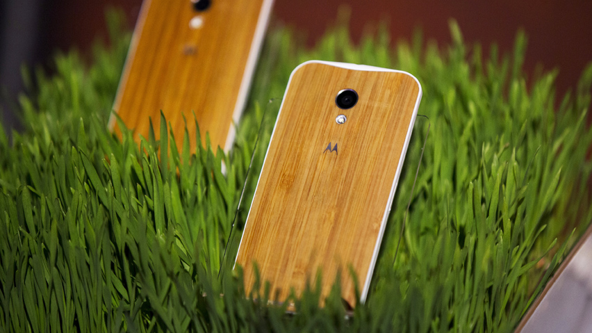 'Moto E: superdunne en goedkope Motorola-smartphone op komst'