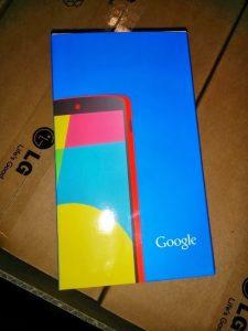 Rode Nexus 5