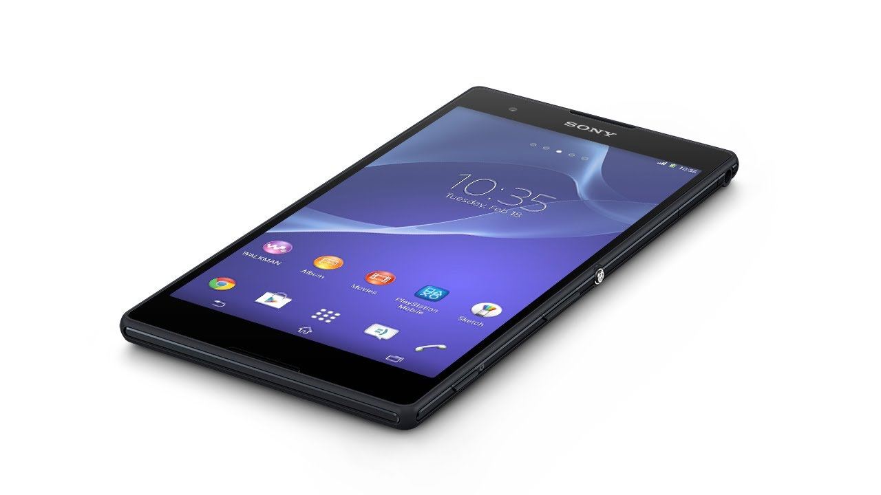Sony Xperia Z Ultra Review: elegante phablet is snel, maar onpraktisch