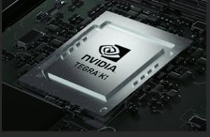 Nvidia Tegra K1: nieuwe krachtige mobiele chip met 192 kernen
